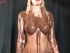 Delicious Danielle Maye - Chocolate Coated Beauty